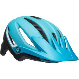 Bell Sixer MIPS Fietshelm, ridgeline matte bright blue/black